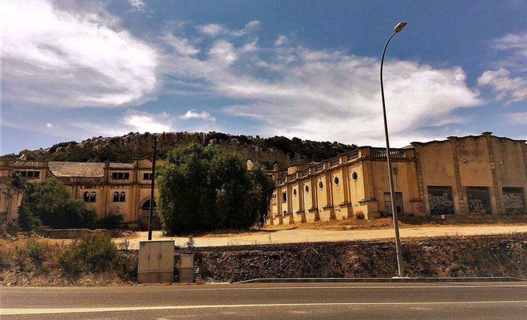 Spanien Mallorca Sa Mola de Felanitx