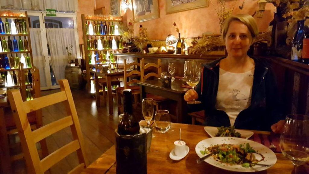 Restaurant Tasca Tierras del Sur