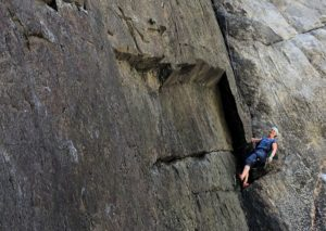 Read more about the article Klettern in Südtirol – Juval bis 6a+